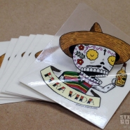 custom-clear-stickers-skull