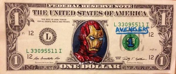 avgers 100000000000000000000000 dollar bill