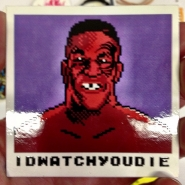 Mike Tyson\'s Punchout Indeed