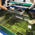 SilkScreen_Sticker_Press_Ink