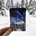 snow_sky_forest_nature_sticker