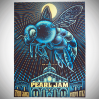 Pearl-Jam-poster-Italy-Todd-Slater-ghost-Bee_1024x1024