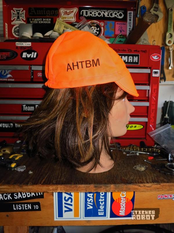 all hail the black market hat