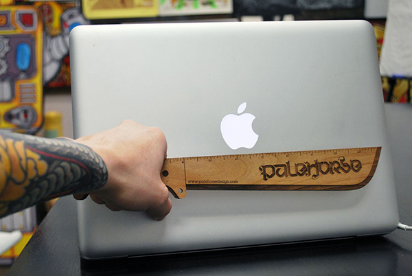 Create Custom Laptop Stickers