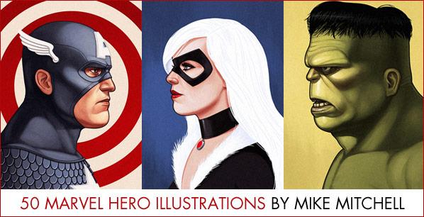 marvel sticker heroes