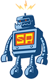 Sticker Robot Information