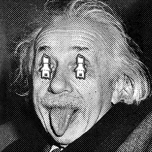 albert-einstein-stickers