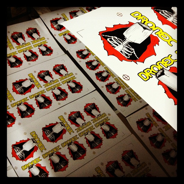 ripper stickers