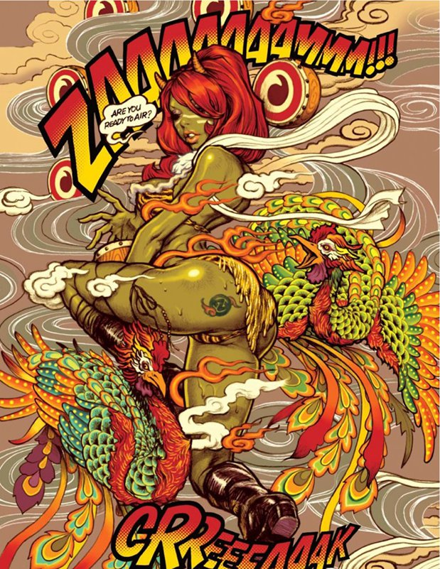 Rockin-Jellybean-Poster-Artist