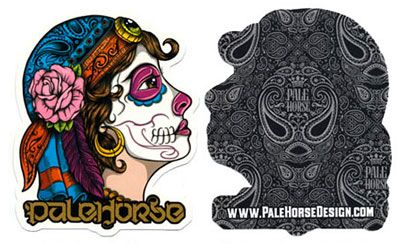 Palehorse Design