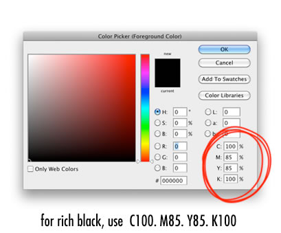 Backprint Setup Examples 3