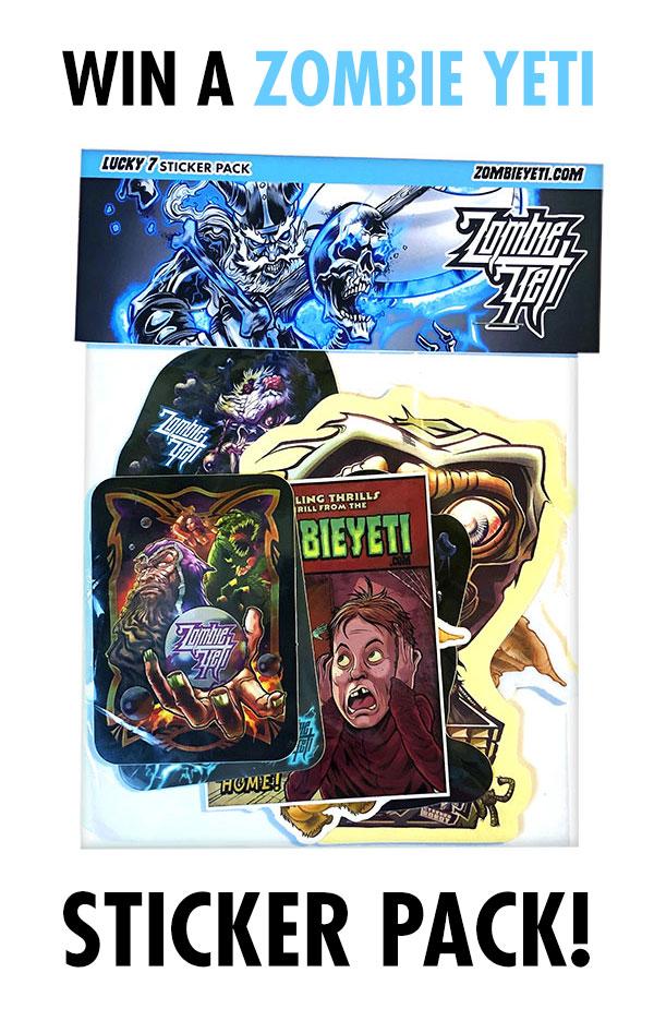 custom home made sticker packs