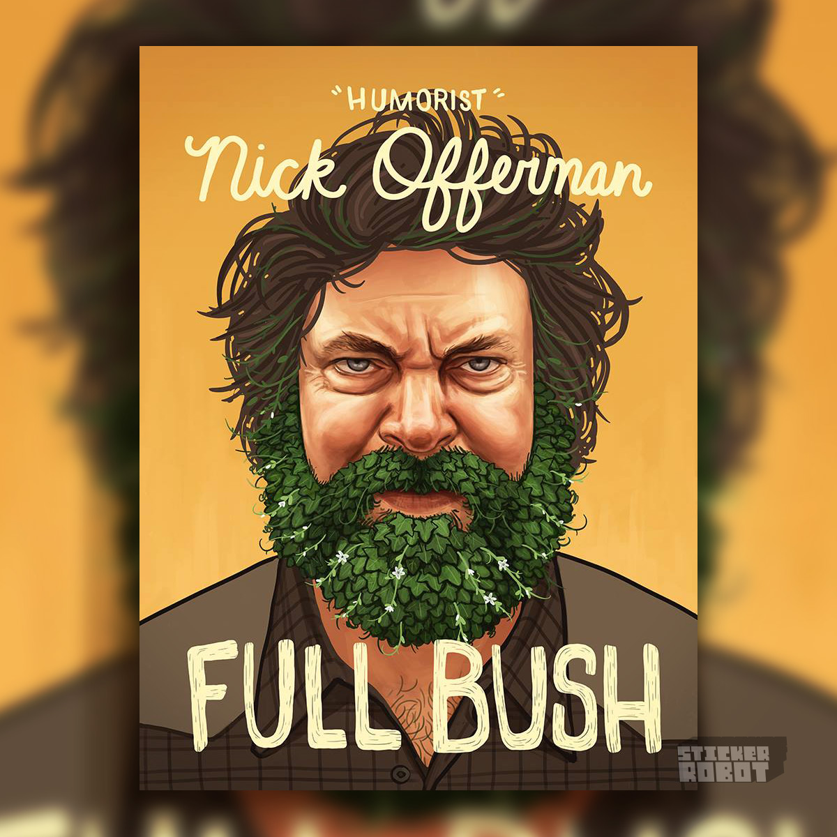 Mike_Mitchell_Nick_Offerman_Book_Cover